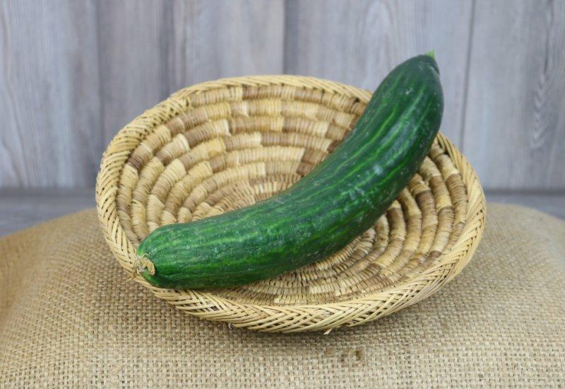 Concombre long