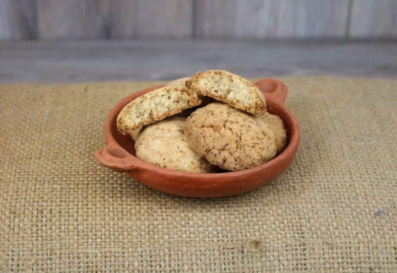 Crockies granola (vrac)