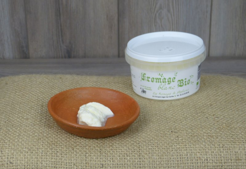 Fromage blanc 50cl