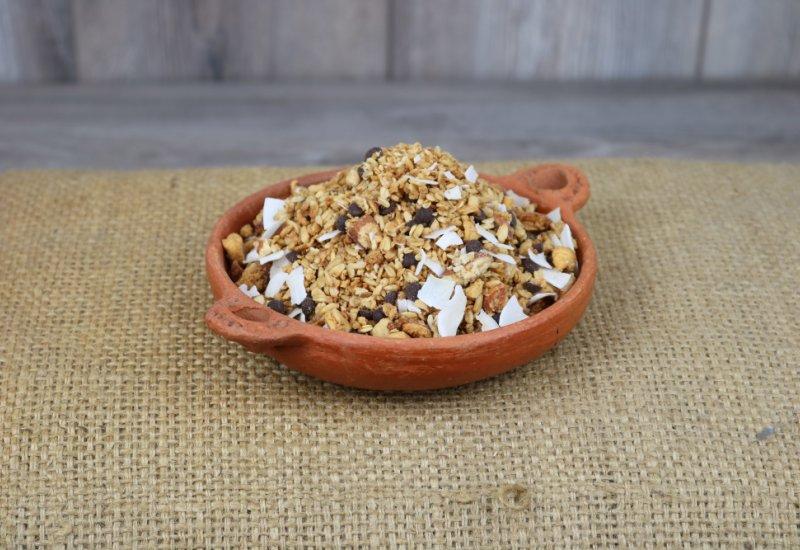 Granola choco-coco (vrac)
