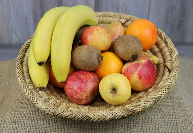 Fruits d'hiver (1 à 2 pers)