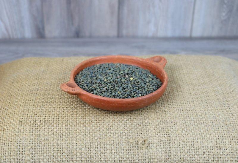 Lentilles vertes (vrac)