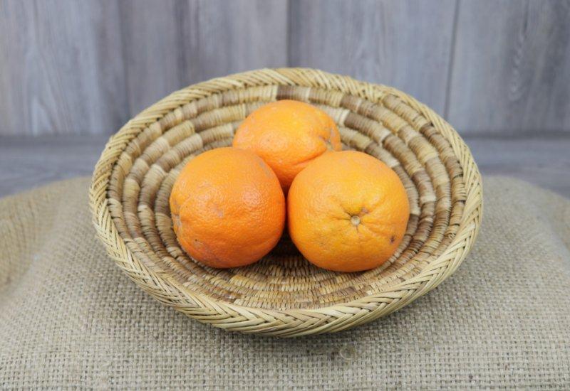 Oranges Azahar