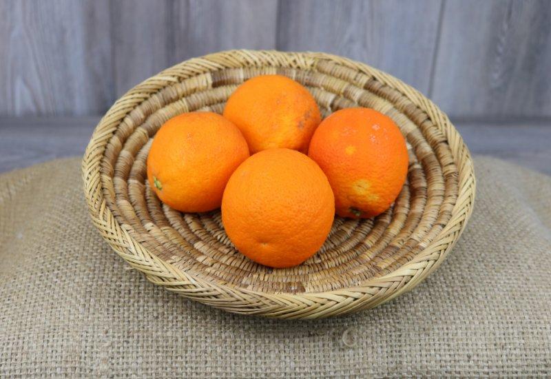 Oranges Maltaise x4