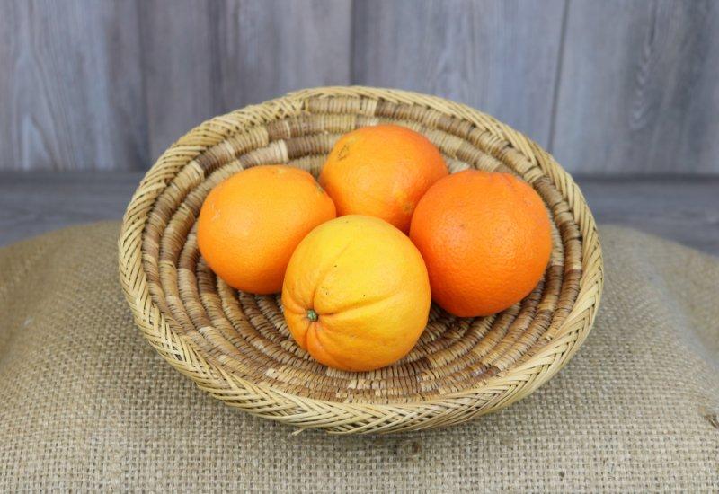 Oranges Navel x4
