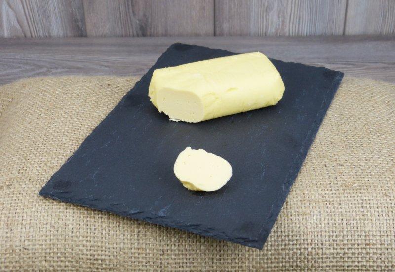 Beurre fermier doux - 250g