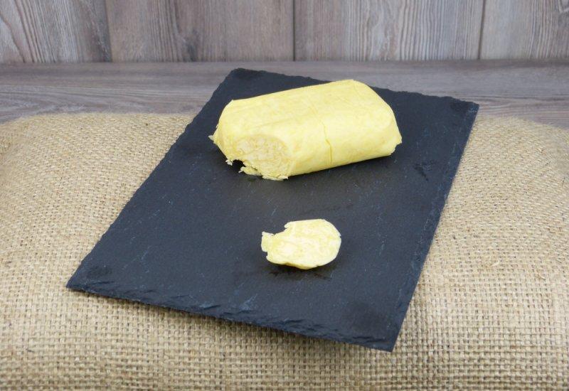 Beurre fermier 1/2 sel - 250g