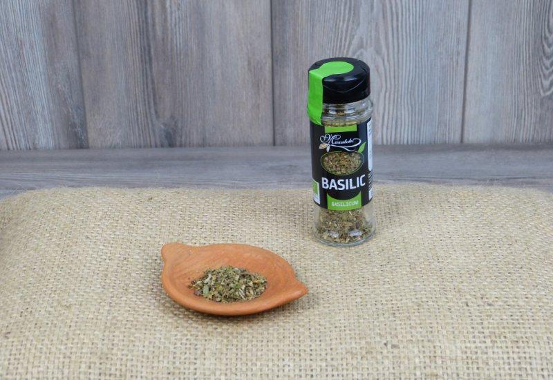 Basilic