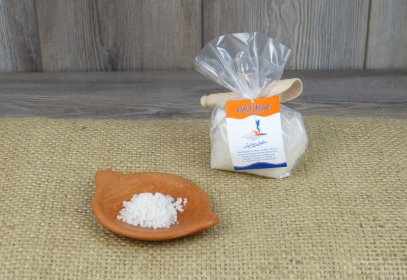 Fleur de sel 100g (+pelle)