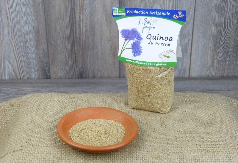 Quinoa du Perche