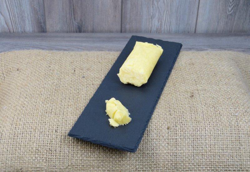 Beurre fermier 1/2 sel - 125g