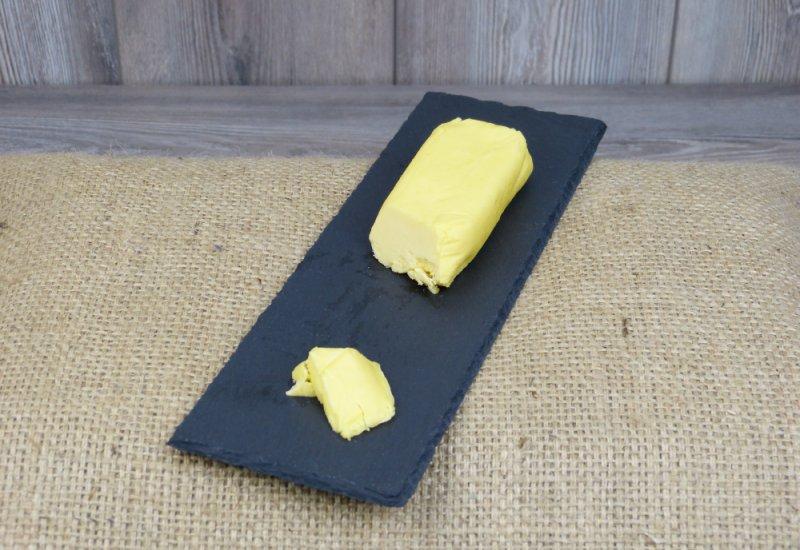 Beurre fermier doux - 125g