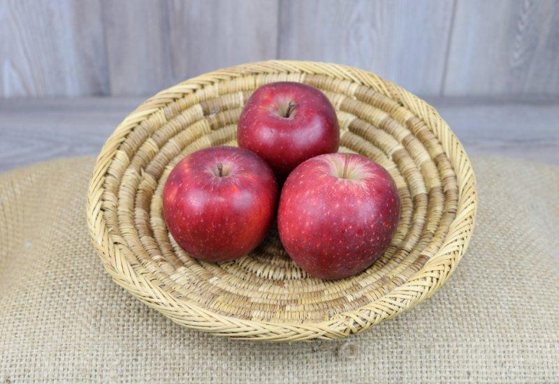 Pommes Scarlette x3